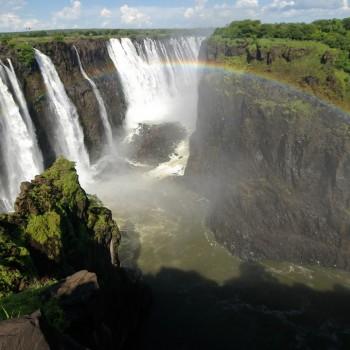 Falls in Africa 3