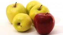Juiciest apples Fruit